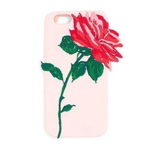 3D Rose Ban.do Cell Phone Case iPhone 6/6s